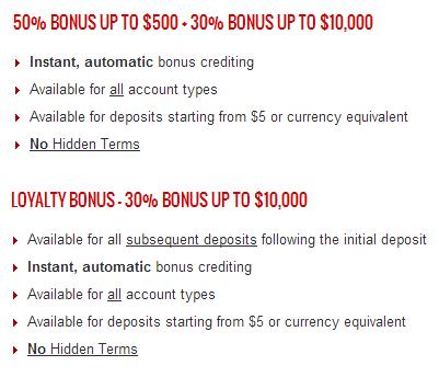 Binary options 101 blog